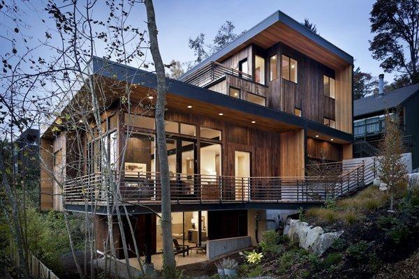 Architect: Frist Lamp Architecture & Construction