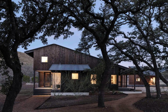 Camp Frio by Tim Cuppett AIA