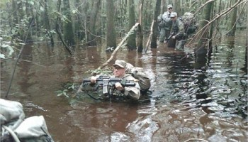 Ranger School from a Recon Marine's Perspective