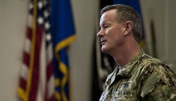 US SOCOM Commander McRaven's Response & Our Perspective