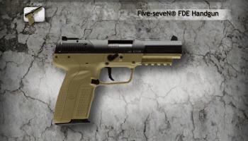 FNH Five Seven: Specs & Ballistics