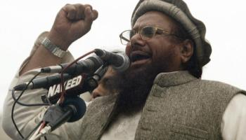 The Founder of LeT and JSOC's New Deadman Walking: Hafiz Saeed حافظ محمد سعید