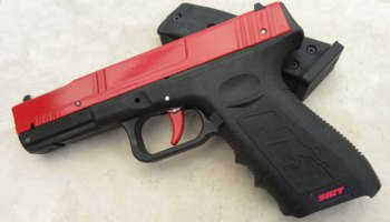 Product review: SIRT Training Pistol