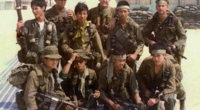 MACV-SOG Operator, CIA Para-Military Officer, Mercenary, and Genius (Part 2)