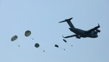 MEYER: Special Ops paying a heavy toll