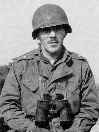 Col. Robert T. Frederick