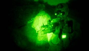 Special Operations Forces Conduct Hostage Rescue Training in Miami, FL