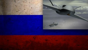 BREACH ALERT: Putin Makes Unmanned Aerial Systems Development a National Priority