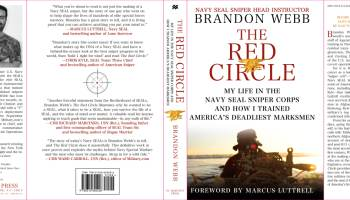 The Red Circle Audio Book Will Benefit SOF Charities
