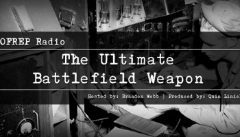 The Ultimate Battlefield Weapon