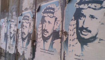 Black Ops & The Likely Assassination of Yasser Arafat
