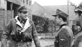 Otto Skorzeny: Hitler's Commando