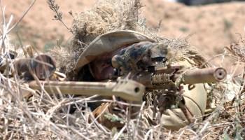 War Stories: Navy SEAL Sniper School