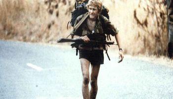 The Rhodesian SAS: selection & operator training