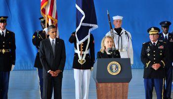 Did a security breach preceed the attack in Libya?
