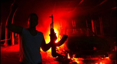 New intel on the Benghazi Consulate attack