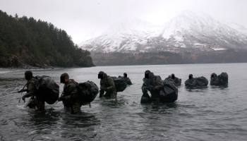 A Navy SEAL's Perspective on Politics As Usual
