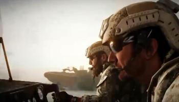 OPSEC in Medal of Honor: Warfighter?