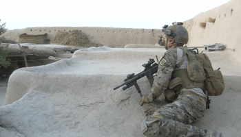 Mission of the Month: The Afghan Drug War