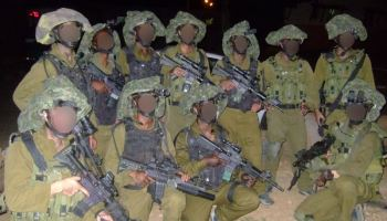 Why Does the IDF Have So Many SOF units?