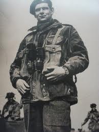 Major John Howard