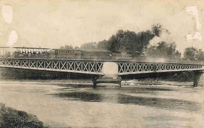 Ranville (Horsa) Bridge