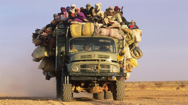 Trans-Saharan Challenges: Smuggling, Terrorism, and the Struggle for a State (Part 4)