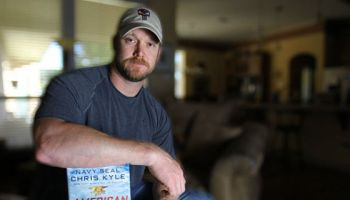 My Friend Chris Kyle: Modern Day Hero Lost