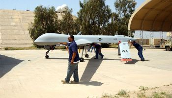 United Arab Emirates To Acquire Predator Drones and...