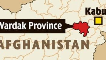 SOF Running Amok in Wardak? No, Not Really