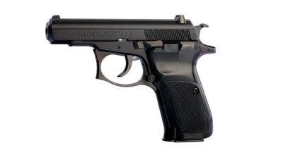 CZ 82: A Pistol 007 Would Love