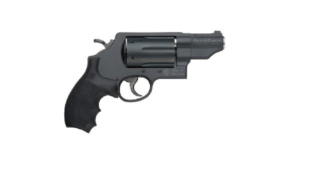 Smith and Wesson Governor Range Review - TheArmsGuide.com