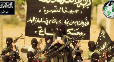 The al-Nusra Front: al-Qaeda's Syrian Love Child (Part III)