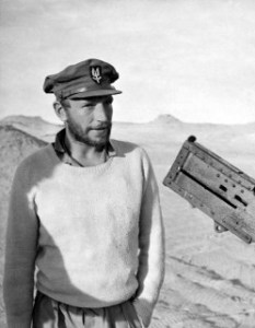 "Blair ""Paddy"" Mayne, a Special Air Service 'Original'"
