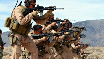 MARSOC 101 Brief: All you need to know about Marine Corps Special Operations