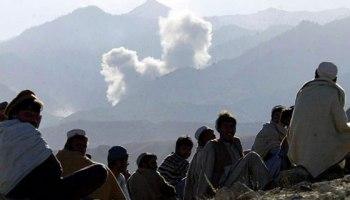 Tora Bora, A Mountain Too Far