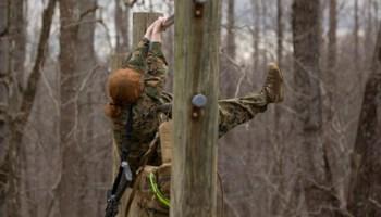 Women Fail Marine Infantry Officer Course, Again
