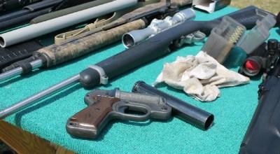 Gun Glossary: Firearms Terminology
