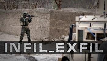 INFIL_EXFIL (2013)