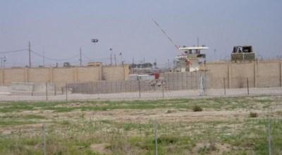 Iraq Jailbreak: 500 Prisoners Let Loose