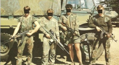 An American Odyssey in Rhodesia (Part One)
