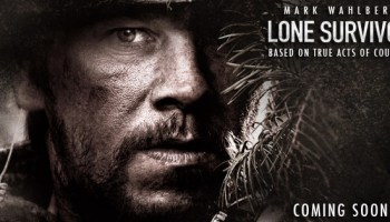 Marcus Luttrell's Lone Survivor Movie Trailer: UDT/SEAL Poem Explained
