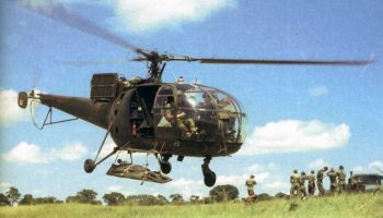 An American Odyssey in Rhodesia (Part Three)