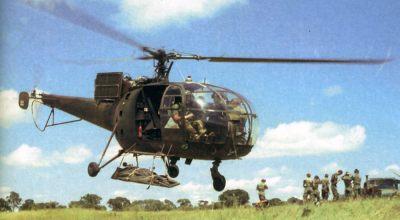 An American Odyssey in Rhodesia (Part Three)