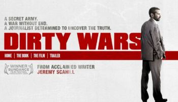 SOFREP Underground Reading Group: 'Dirty Wars' by Jeremy Scahill.