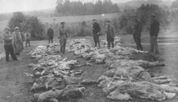 The Psychology of Mass Murder (Part One)
