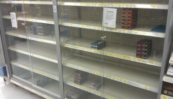 Ammo Shortage 2013...What To Do?