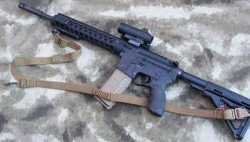 Awesome M4/Carbine Sling!
