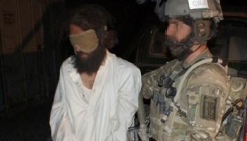JWK Strikes Down a Terror Ring in Ghazni