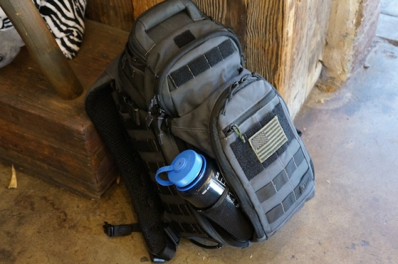 MACTAC - All Hazards Prime Back Pack